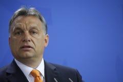 Viktor Orban Royalty Free Stock Images