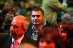 Viktor Viktorovych Yanukovych Stock Photography