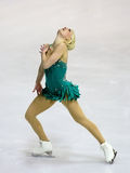 Viktoria HELGESSON (SWE) Royalty Free Stock Images