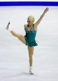 Viktoria HELGESSON (SWE) Royalty Free Stock Photos