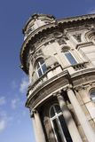 Viktorianische Architektur Stockfotos