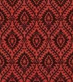 Viktorianische Tapete 101 Stockfoto