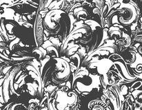 Viktorianischer Hintergrund Stockfotos