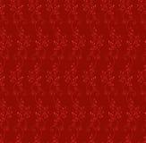 Viktorianischer nahtloser Hintergrund stock abbildung
