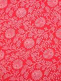 Viktorianischer Tapeten-Druck Stockbilder