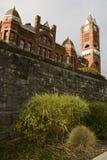 Viktorianisches Architechture Lizenzfreie Stockfotografie