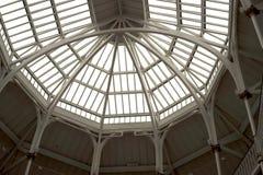 Viktorianisches Architekturdach Stockbilder