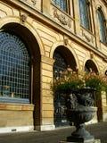 Viktorianisches Gebäude Lizenzfreie Stockfotografie
