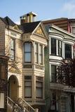 Viktorianisches Haus Stockbilder