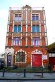 Viktorianisches Haus Stockfoto