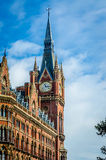 Viktoriansk glans Royaltyfria Bilder