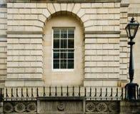 Viktorianskt fönster Royaltyfri Bild