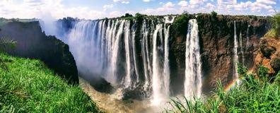Victorian waterfalls stock photos