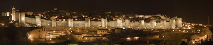 Ávila. Fotografía de archivo