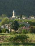 A vila Foto de Stock Royalty Free