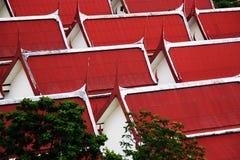 Vila av munkarna Royaltyfri Bild