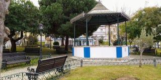 Vila Bucelas, Loures, Portugal royalty-vrije stock foto