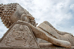 Vila Buddha, Laos Royaltyfria Bilder