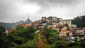 Vila Chica Luisa Стоковая Фотография RF