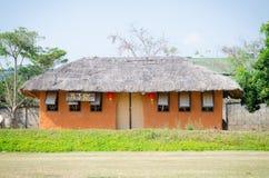 Vila chinesa de Santichon, Tailândia Fotografia de Stock
