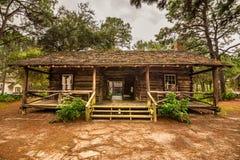 Vila da herança de Pinellas County Fotos de Stock