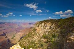Vila de Grand Canyon Imagens de Stock