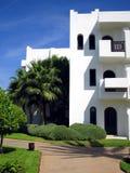 Vila de Marrocos Fotografia de Stock Royalty Free