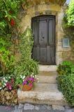Vila de Mougins, riviera francês. Imagem de Stock Royalty Free