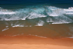 Vila do Bispo, νοτιοδυτικό Αλεντέιο και φυσικό πάρκο ακτών Vicentine Αλγκάρβε Πορτογαλία Στοκ φωτογραφία με δικαίωμα ελεύθερης χρήσης