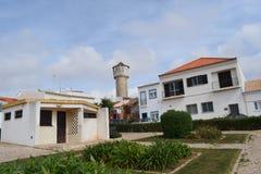 Vila Do Bispo Portugal royaltyfri foto