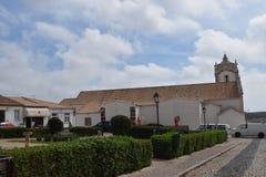 Vila Do Bispo Portugal royaltyfria bilder