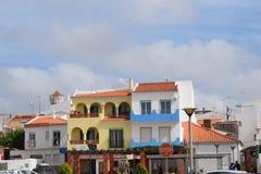 Vila Do Bispo, Portugal stock foto