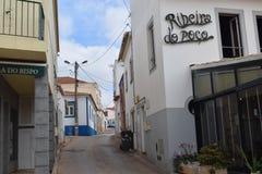 Vila Do Bispo, Portugalia zdjęcie royalty free
