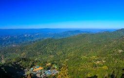 vila do mong no chiangmai Imagem de Stock Royalty Free