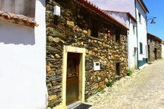 Vila do xisto Imagem de Stock