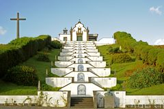 Vila Franca do Campo Royalty Free Stock Image