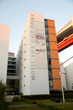Vila gale opera hotel Stock Images