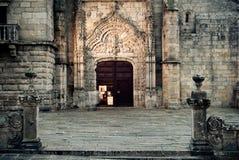 Vila hace Conde Imagen de archivo