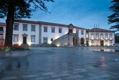 Vila hace Conde Foto de archivo libre de regalías