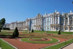 Vila imperial Fotografia de Stock Royalty Free