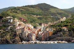 Vila italiana Fotos de Stock