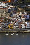 Vila Nova de Gaia Royalty Free Stock Photos