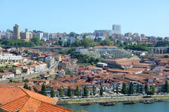 Vila Nova de Gaia, Porto, Portugal royalty-vrije stock foto