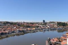 Vila Nova de Gaia, Royalty Free Stock Photos