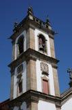 Vila Real church Stock Photography