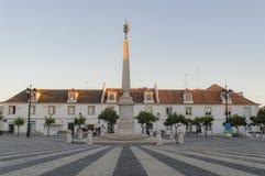 Vila Real de San Antonio Algave, Portugal fotografering för bildbyråer