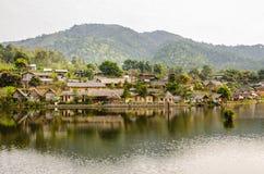 Vila tailandesa de Rak Foto de Stock Royalty Free