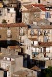 Vila velha Imagem de Stock