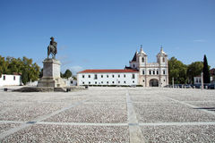Vila Viçosa, Portugal Royalty Free Stock Photos