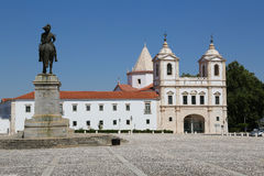 Vila Vicosa Royalty-vrije Stock Afbeeldingen